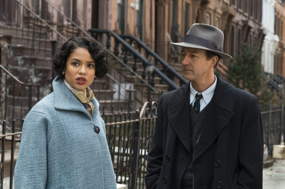 Edward Norton's 'Motherless Brooklyn' Is a Laborious Load of Twaddle