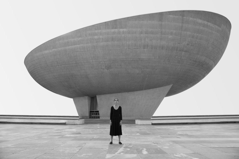The Broad's Shirin Neshat Show Is the Most Significant Look at the Iranian Artist's Work to Date