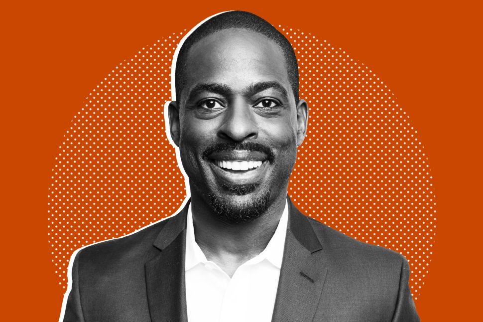 Sterling K. Brown on Destroying His Brand and Branching Out in 'Waves'