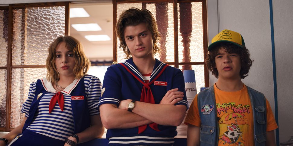 According to Twitter, 'Stranger Things' Is the Most Talked About TV Show in the World