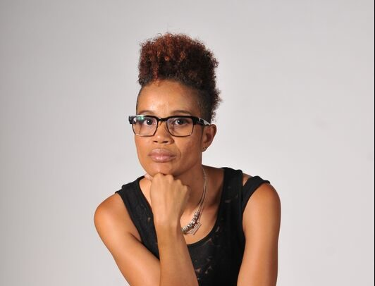 Staceyann Chin on Why She Finally Decided to Publish Her Legendary Spoken Word Poetry