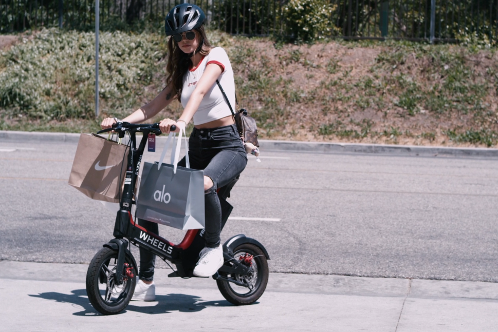 Early Tesla Backer Funds Bike-Sharing Startup Founded by Wag Brothers