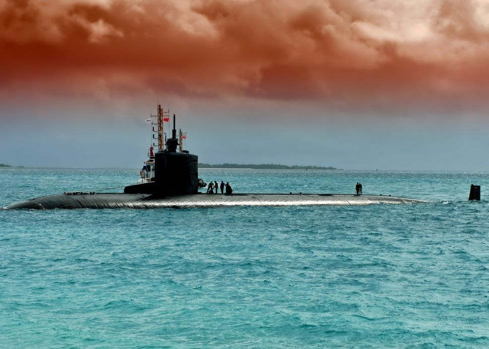 Are Diesel-Powered Submarines Better Than America's Leading Nuclear Fleet?
