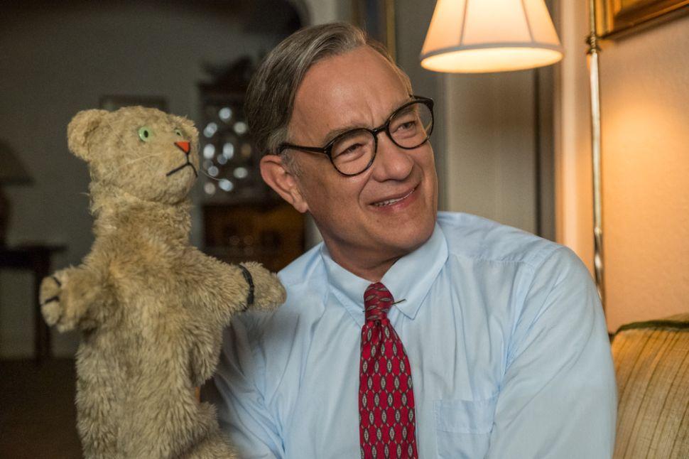 Tom Hanks Is Still a Movie Star… Under the Right Circumstances