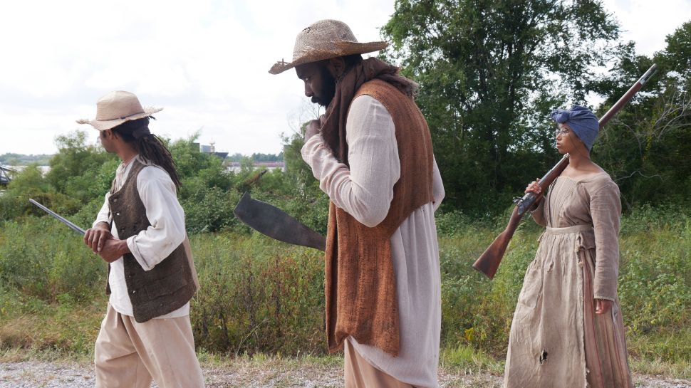 Dread Scott's 'Slave Rebellion Reenactment' Commemorates a Forgotten Uprising