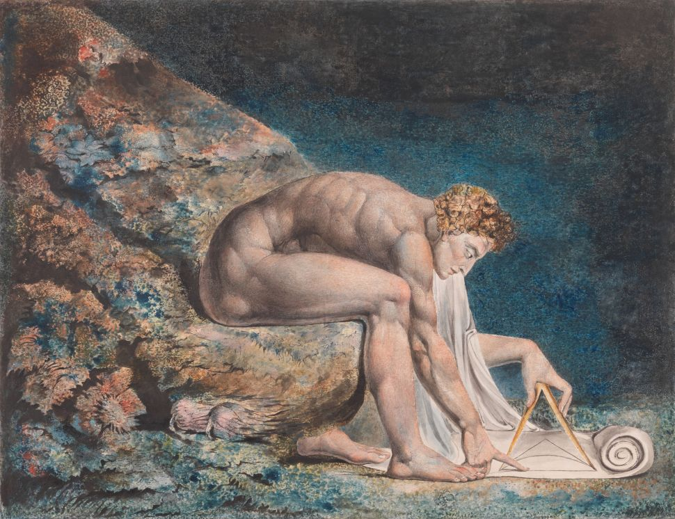 William Blake Was Once Ridiculed for His Art Honoring Britain—Now, a Different Perspective