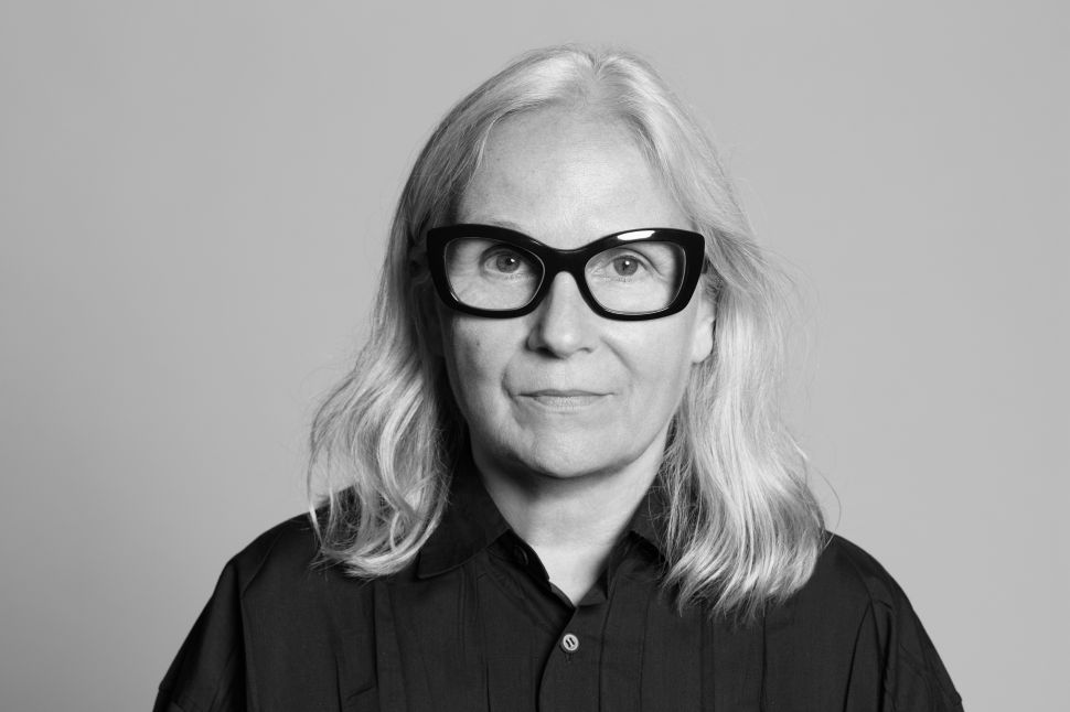 Photographer Brigitte Lacombe Portrays Celebrities and Journalists Equally