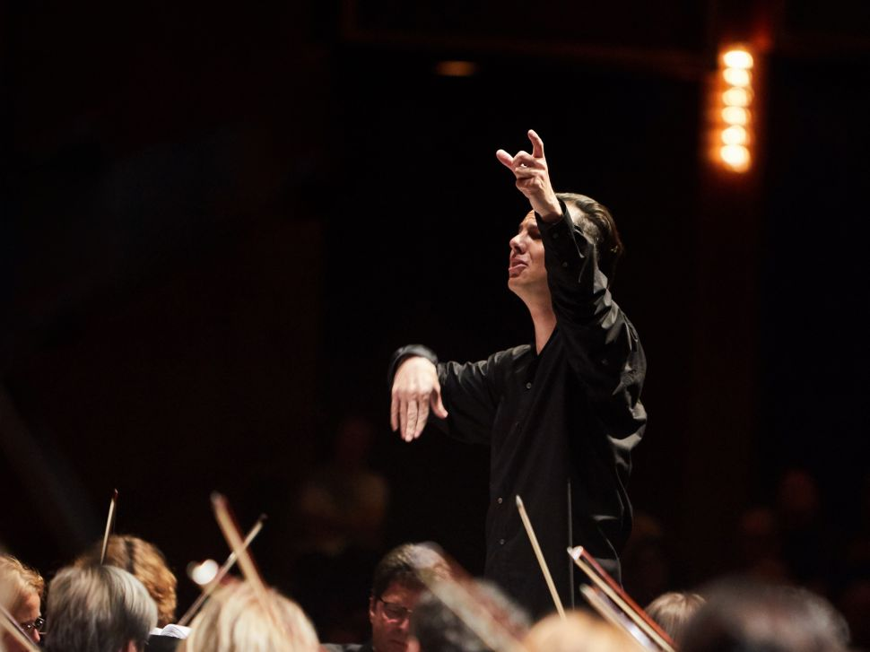 Conductor Teodor Currentzis Rocks the 'Requiem' in a Shattering NYC Debut