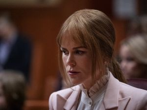 HBO Nicole Kidman Big Little Lies Season 3