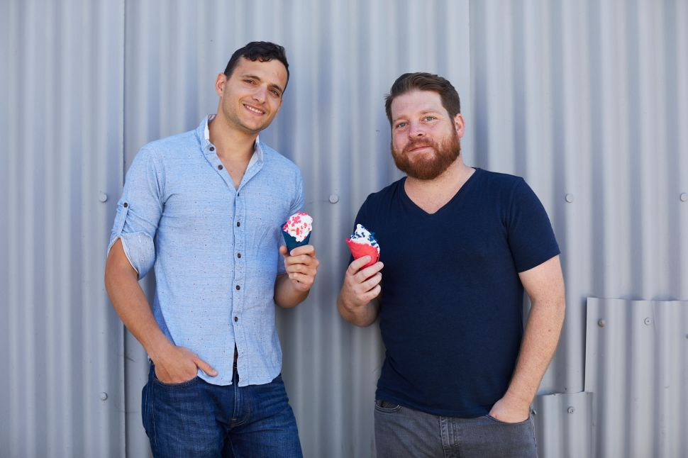 Q&A With Eclipse Co-Founders: Can Plant-Based Ice Cream Help Reverse Dairy's Decline?