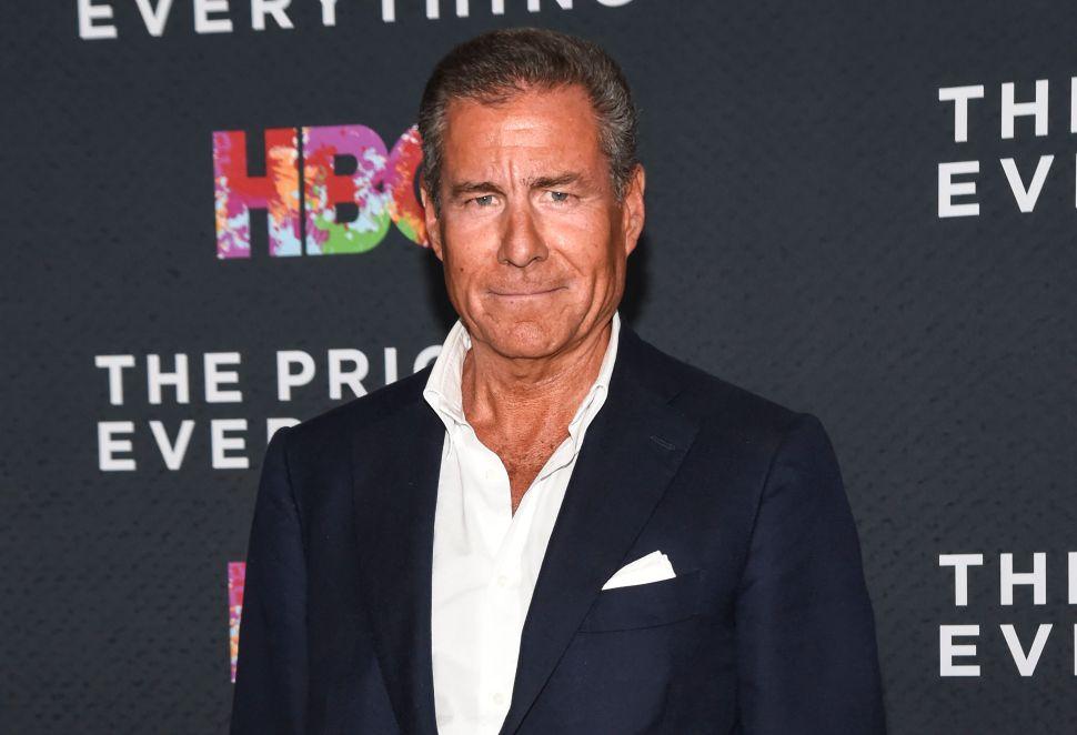 Ex-HBO Chief Richard Plepler May Join Apple TV+