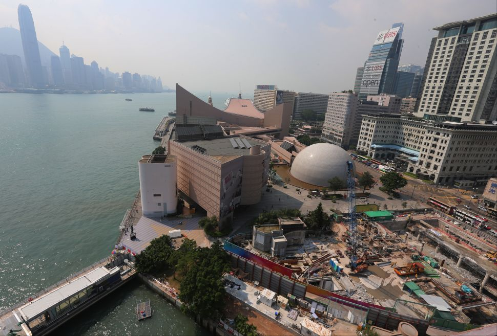 Hong Kong Museum of Art Will Reopen Despite Ongoing Unrest