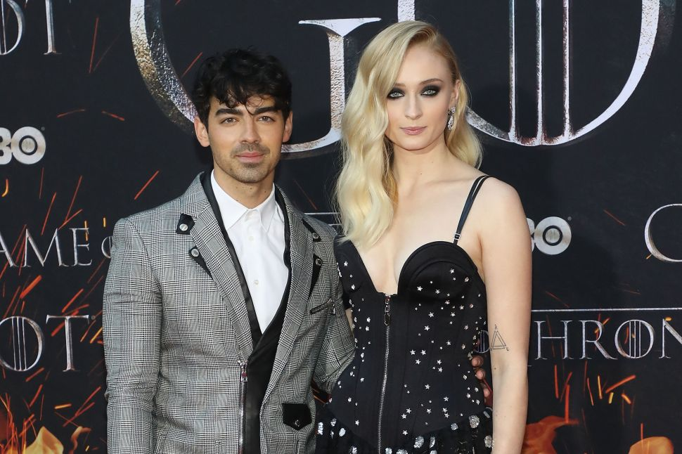 Joe Jonas and Sophie Turner Paid $14.1 Million for a New Encino Mansion