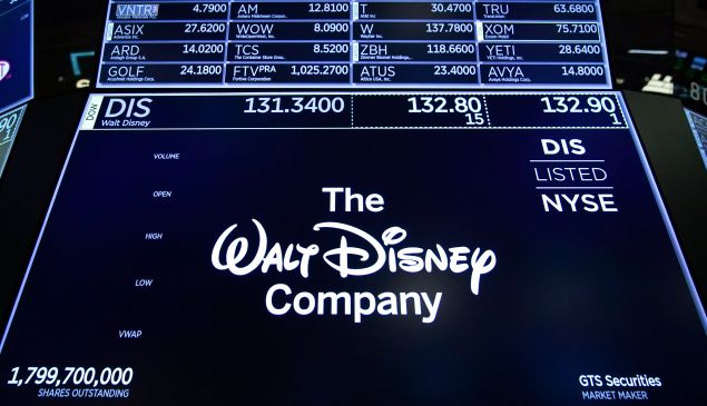 Disney Earnings Call Investor Relations