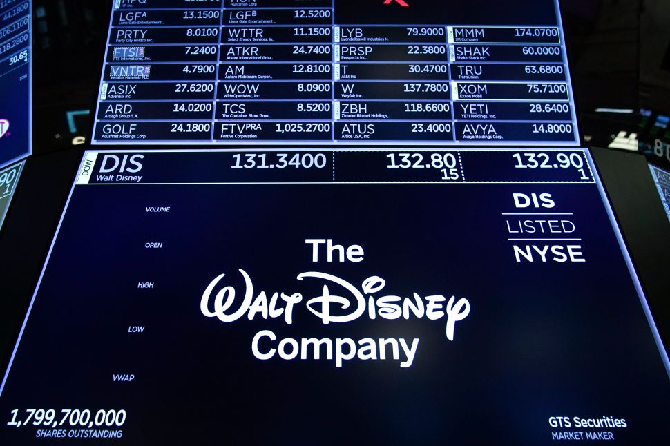 Disney's Plans for Hulu and Disney+ Are Tantalizingly Ambitious