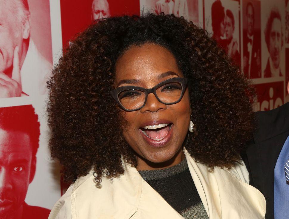 Oprah Paid $6.85 Million for Jeff Bridges' Montecito Home