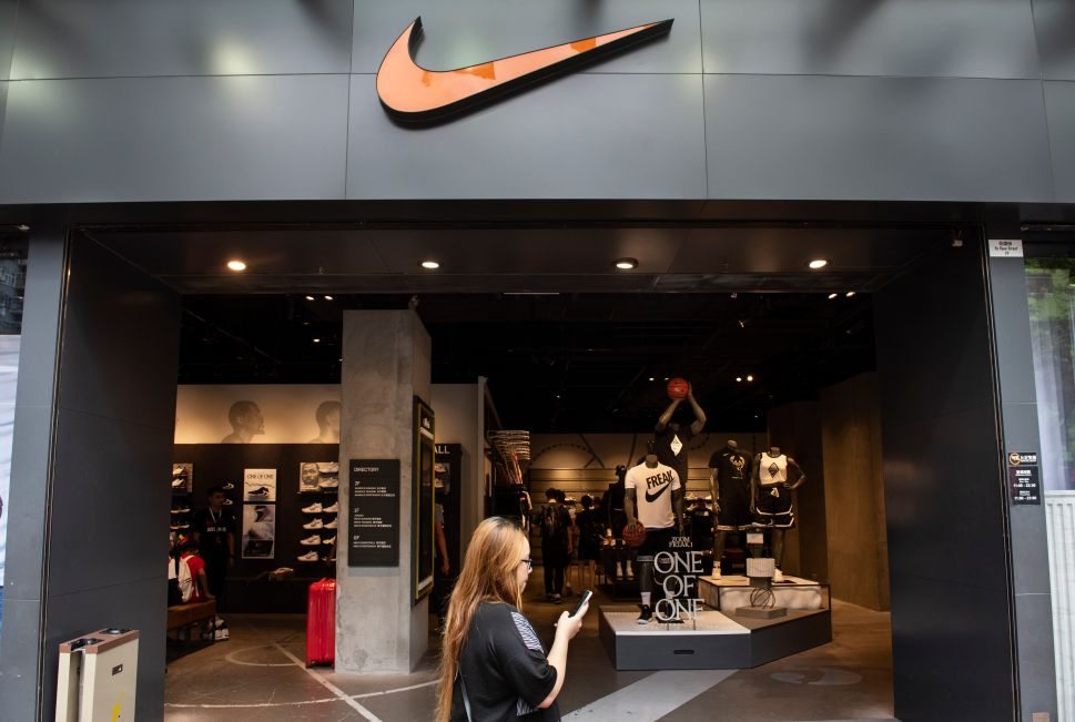 Nike Ditches Amazon Partnership to Sell Sneakers Directly to Customers