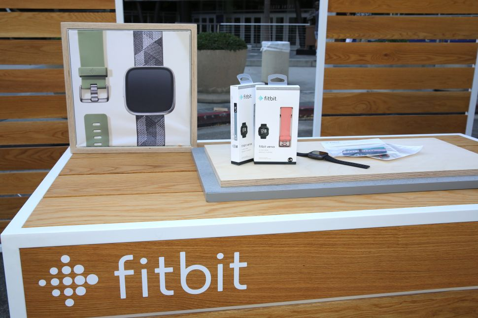 Fitbit Users Are Boycotting Their Devices Following Google Acquisition