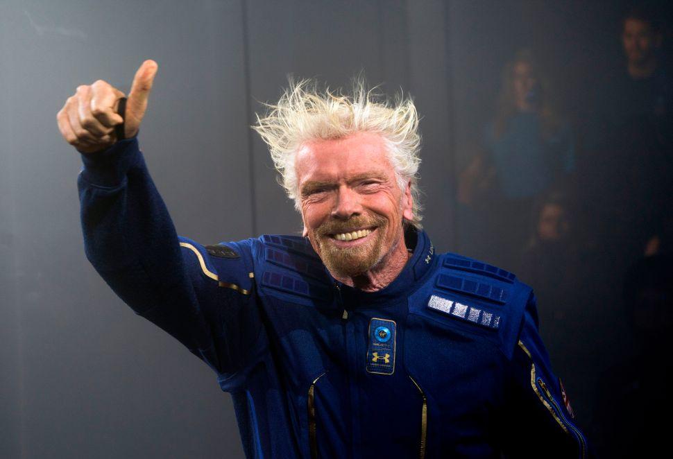 Virgin Galactic Earnings: Is Space Tourism Coronavirus