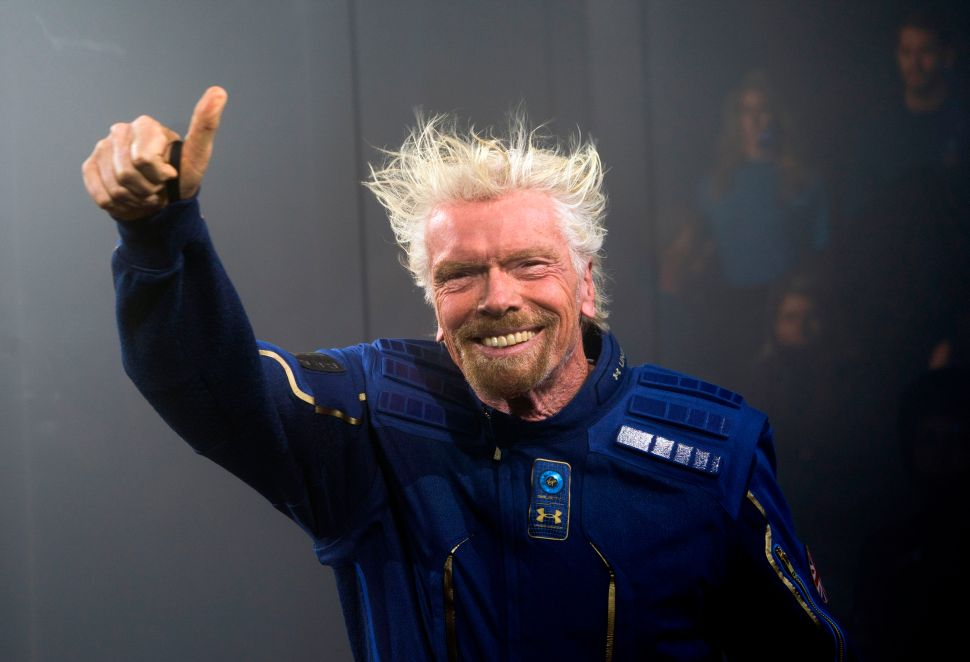 Virgin Galactic Just Lost Another $60 Million. Is Space Tourism Pandemic-Proof?