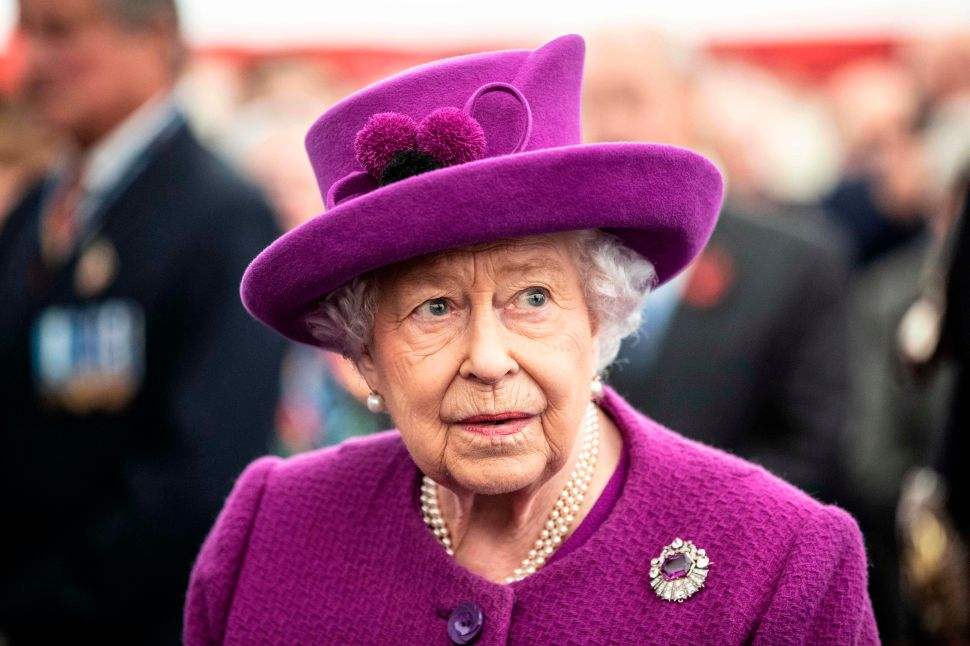 Queen Elizabeth Might Have to Delay Her Sandringham Holiday