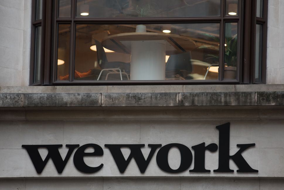 WeWork's 90-Day Turnaround Plan Is Probably Too Ambitious
