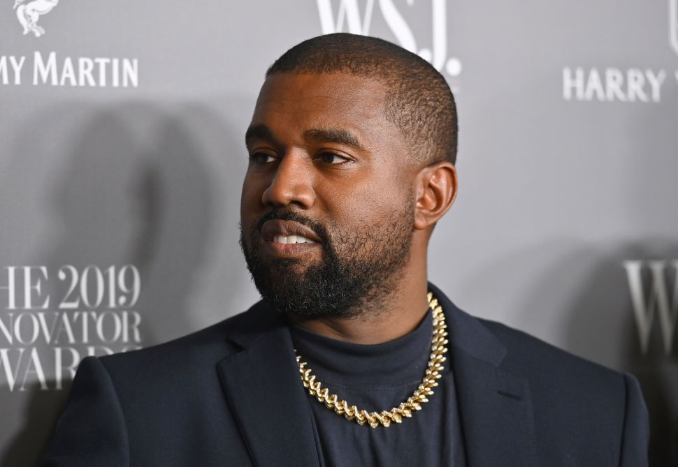 Kanye West Was Ordered to Stop Construction at His Wyoming Ranch