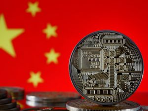 Chinese State-Run Cryptocurrency