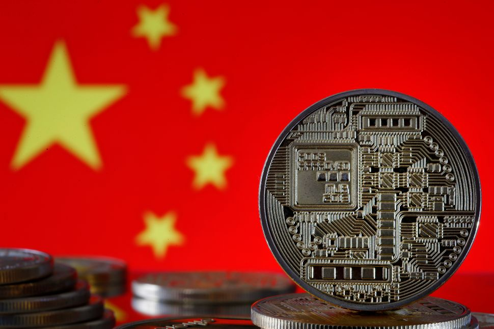 How Digital Currency Could Be China's Ultimate Soft-Power Tool