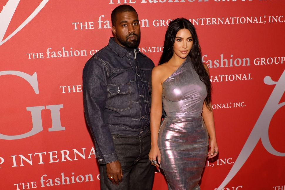 Kim Kardashian and Kanye West Just Added a Ranch to Their Hidden Hills Compound