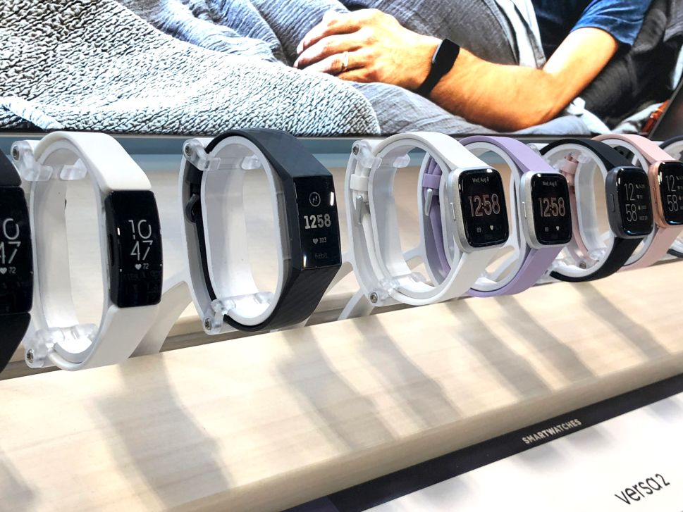 How Google's Fitbit Acquisition Will Help It Further Compete With Apple