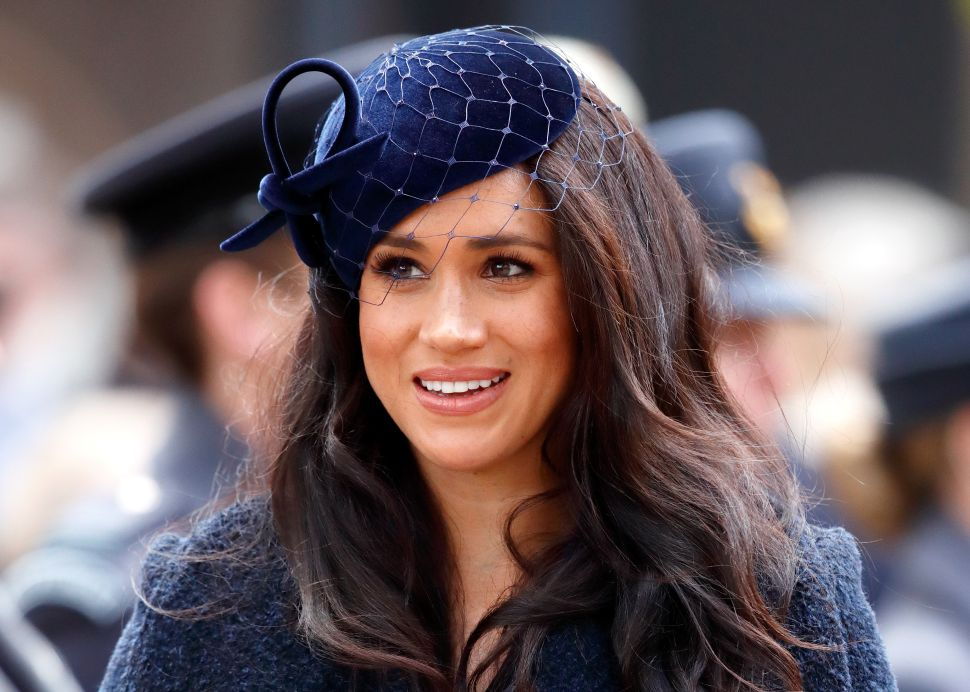 Meghan Markle Secretly Already Brought Archie on His First Trip to the United States
