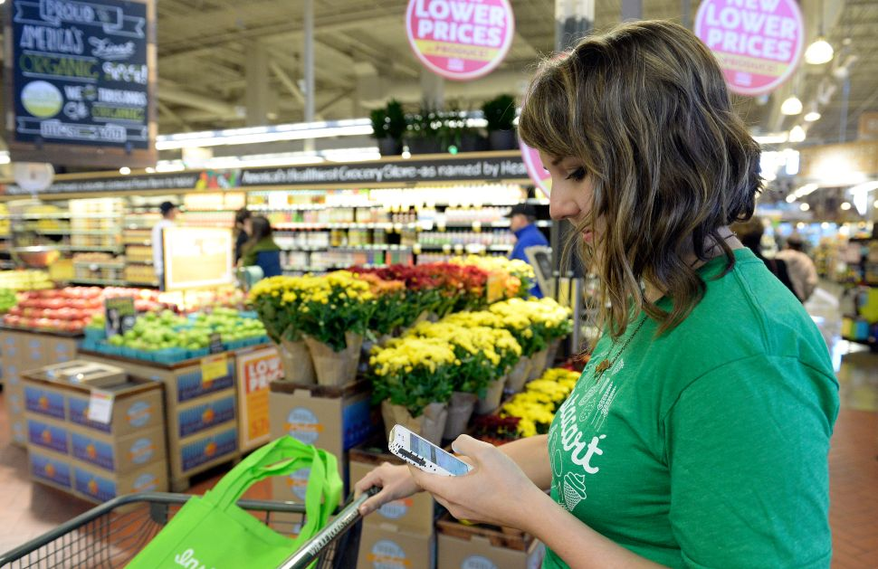 Instacart Workers Protest Wage Policies Following Benefits Rollout