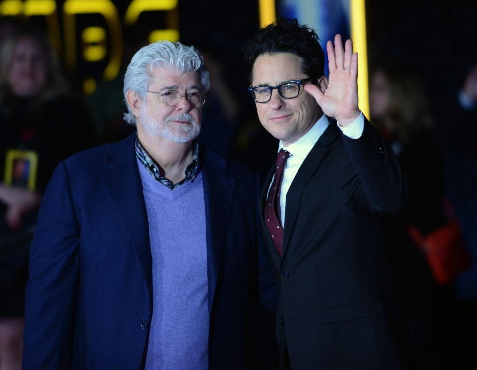 J.J. Abrams on Ending the 'Star Wars' Saga With Something 'Unexpected'