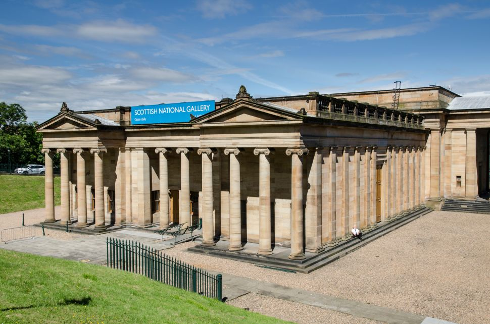 After the National Galleries of Scotland, What Other Arts Orgs Will Cut Ties With BP?
