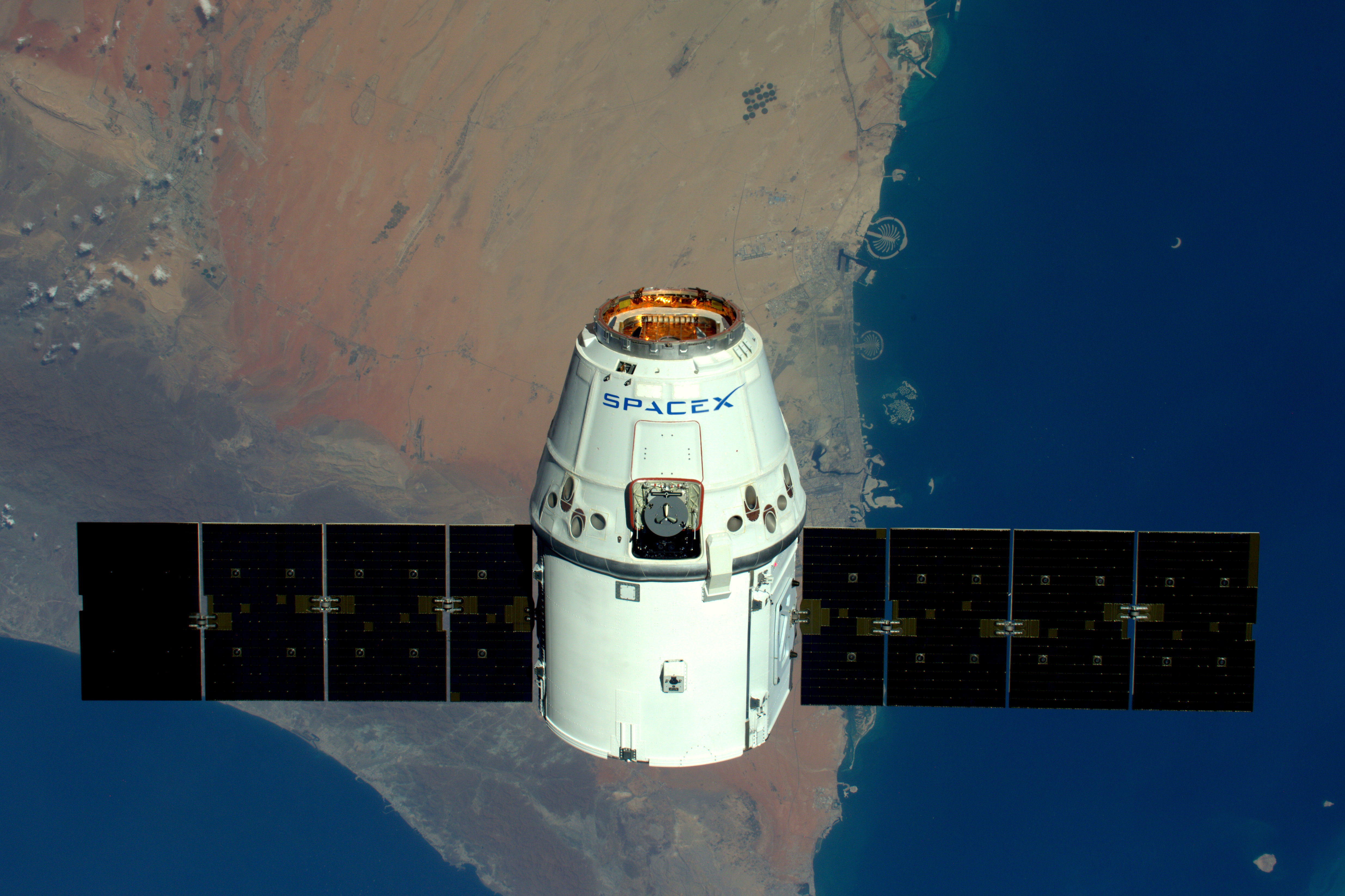 SpaceX Finally Unveils a Realistic Space Travel Package for Amateurs