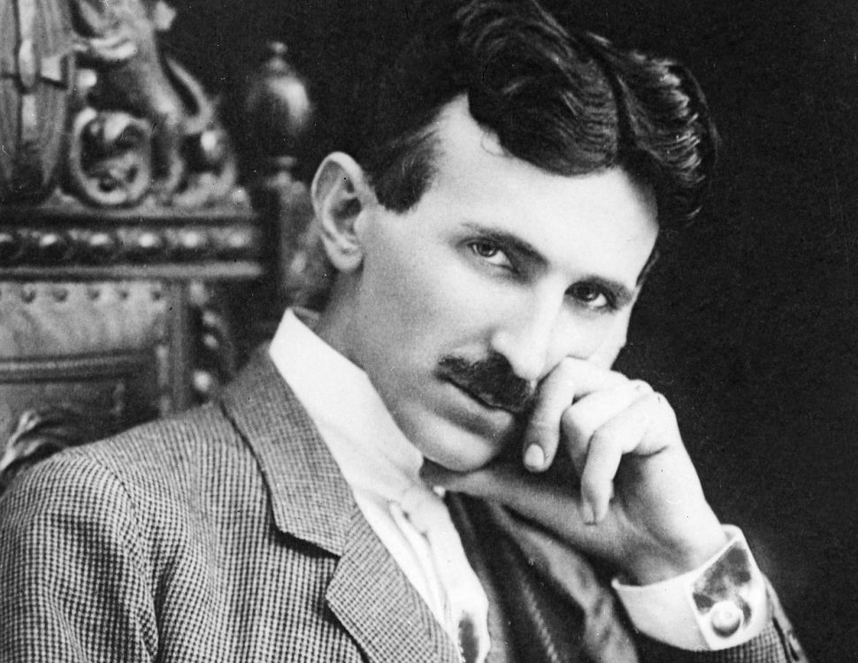 Elon Musk Isn't the Only Electric Futurist Who Wants to Rectify Nikola Tesla's Legacy