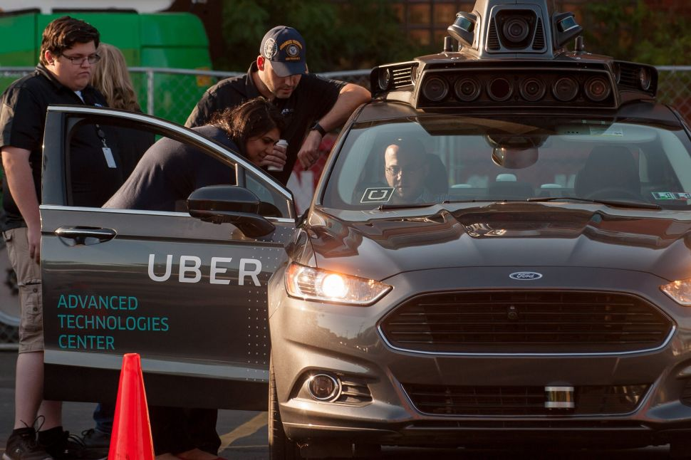 Uber Faces Yet Another Scandal After Disastrous Q3, Stock Plummets