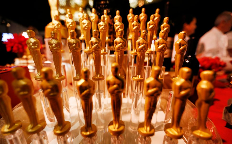 Early Front-Runners in the 2020 Oscars Race