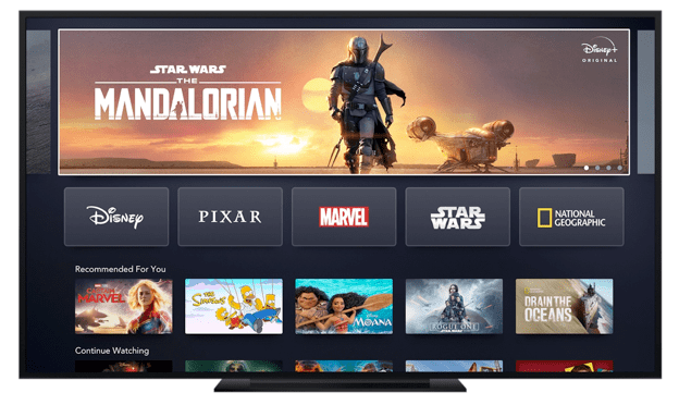 How Verizon Customers Can Get Disney+ for Free