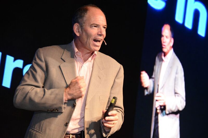 Q&A: Netflix Co-Founder Marc Randolph on the Decision that Changed Everything