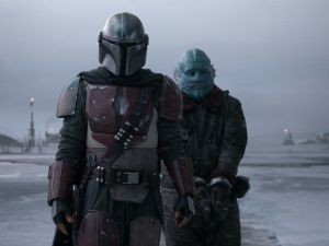 Disney Plus The Mandalorian TV Ratings