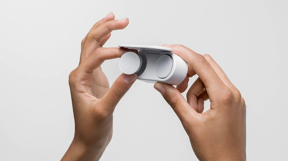 Microsoft Pushes Release of AirPods Rival, Surface Earbuds, Until 2020