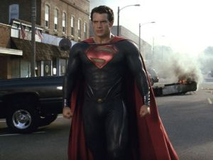 Superman J.J. Abrams