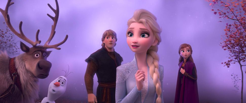 How 'Frozen 2' Could Kickstart a 2019 Box Office Rebound