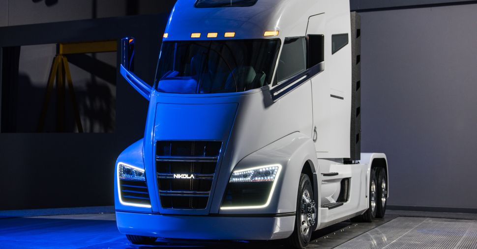 Nikola Got Dumped by General Motors and Now Its Hyped Pickup Is In Limbo