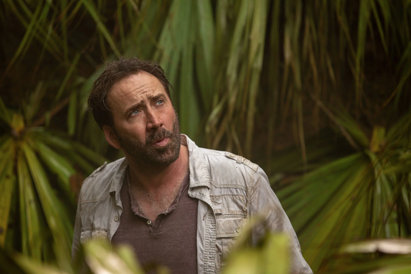 Nicolas Cage's Thriller 'Primal' Is Full of Stomach-Turning Twists