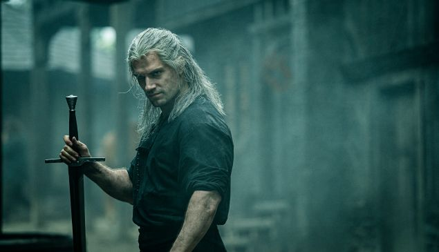 The Witcher Review Netflix