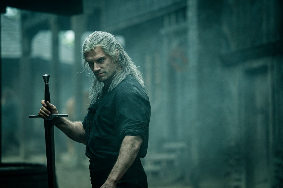 Netflix's Big-Budget Fantasy 'The Witcher' Is Clearly Not the Next 'Game of Thrones'
