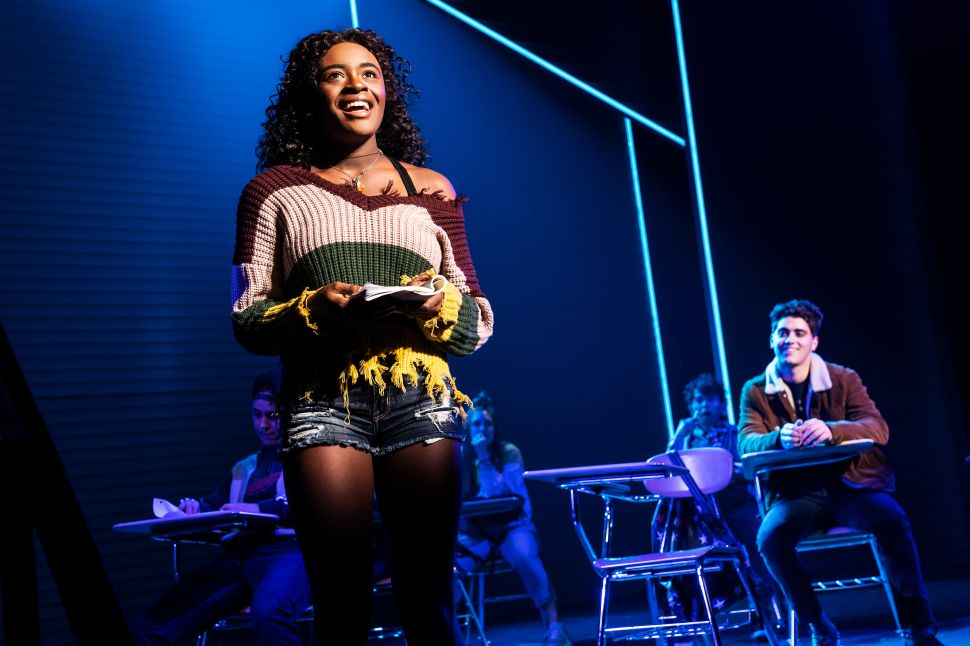 Alanis on Broadway: Did 'Jagged Little Pill' Get Sugarcoated?